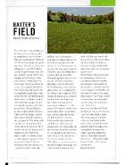 Baxter's Field
